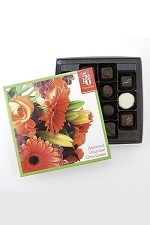 Assorted Gourmet Chocolates
