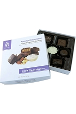 Assorted Chocolates 4 oz